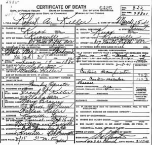 Robert A Keller 1941 TN Death Cert.jpg