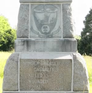 South Side 16th Connecticut Volunteer Infantry Regiment.png