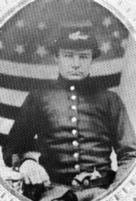 Private Edward Bassett in late 1861.jpg