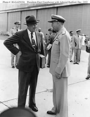 462px-Radford_and_Eisenhower_1952.jpg
