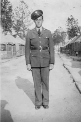 Peter Ranich Jr.  U S Army - 1947.jpg