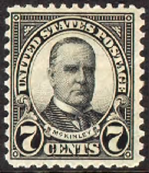 William McKinley 1923.gif