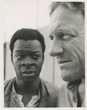 brock peters young and the restless