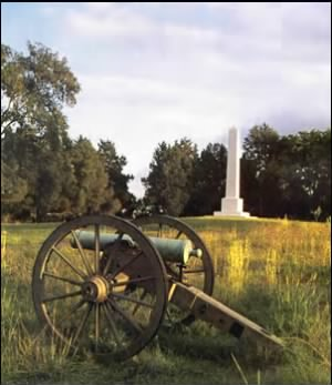 The Artillery Monument, Stones River National Battlefield..jpg