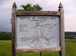 fishers hill men The battle of fisher's hill was fought september 21-22, 1864, during the civil war, and saw union forces win a key victory in the shenandoah valley.