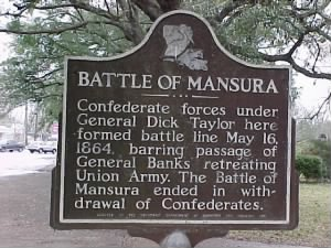 LA-E-2 - Battle of Mansura, Mansura, Avoyelles Parish.jpg