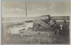 Confederate gun Whistling Dick  Vicksburg, Miss..png