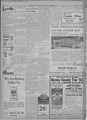 1953-Aug-20 Winthrop News, Page 6