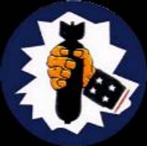 310th Bombardment Group, Medium; 57th Bomb Wing emblem.jpg