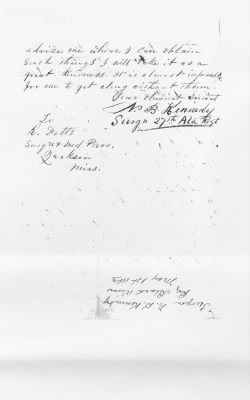 1863 Request for Surgical Instruments, page 2 - Fold3.com