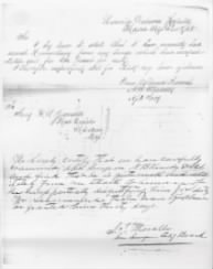 1863 Request for Second Medical Leave