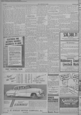 1952-Feb-14 Leader-News, Page 6