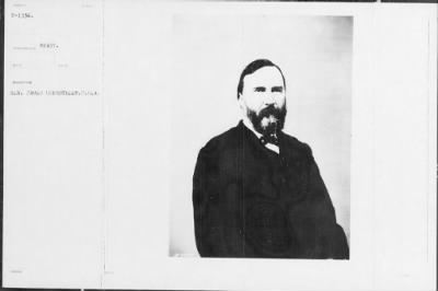 Mathew B Brady Collection of Civil War Photographs › B-1334 Gen. James Longstreet, C.S.A. - Fold3.com