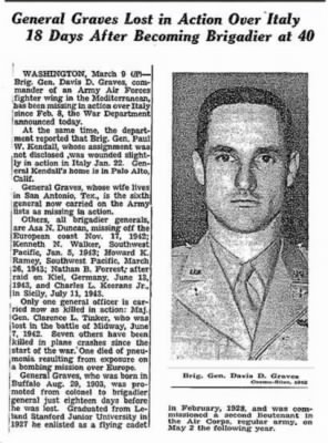 Graves, Davis Dunbar_Brig Gen_New York Times_10 March 1944.JPG