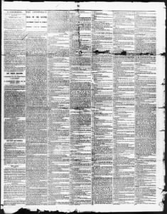 Lincoln Assassination Papers