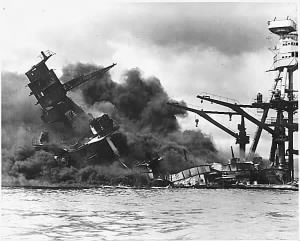 Pearl Harbor - USS Arizona.jpg